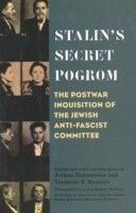 Stalin's Secret Pogrom