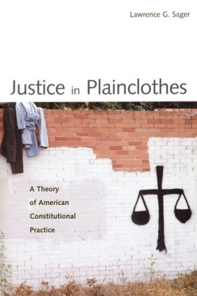 Justice in Plainclothes