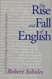 The Rise and Fall of English