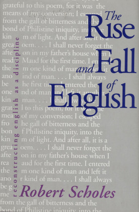 Rise and Fall of English