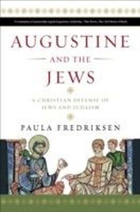 Augustine and the Jews