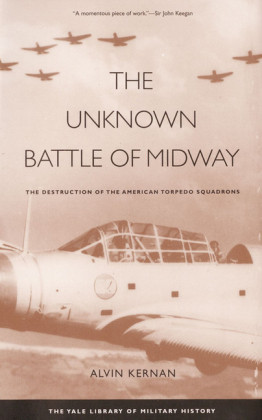 Unknown Battle of Midway