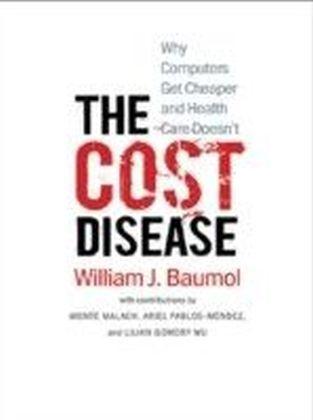 Cost Disease