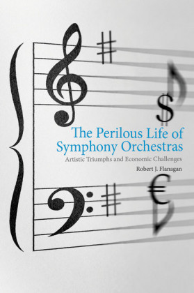 Perilous Life of Symphony Orchestras