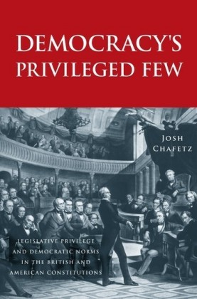 Democracy's Privileged Few