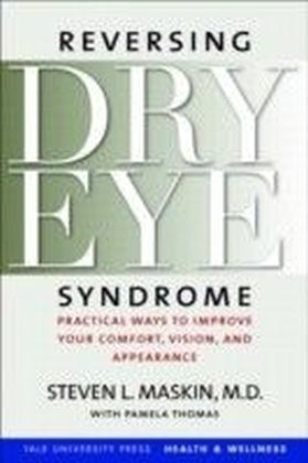 Reversing Dry Eye Syndrome