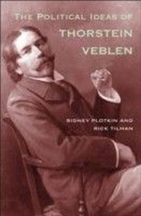 Political Ideas of Thorstein Veblen