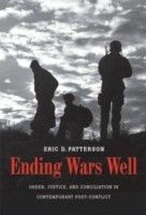 Ending Wars Well