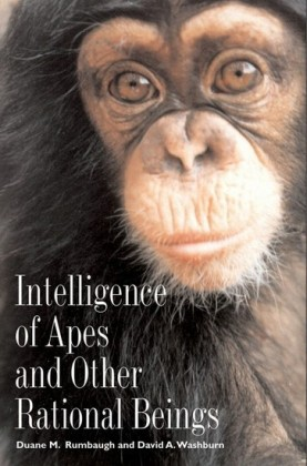 Intelligence of Apes and Other Rational Beings