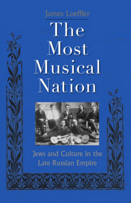 The Most Musical Nation