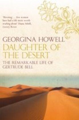 Daughter of the Desert
