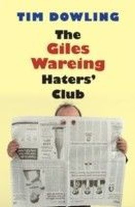 Giles Wareing Haters' Club