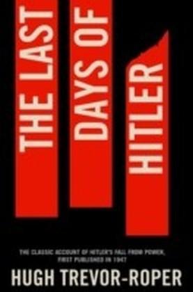 Last Days of Hitler