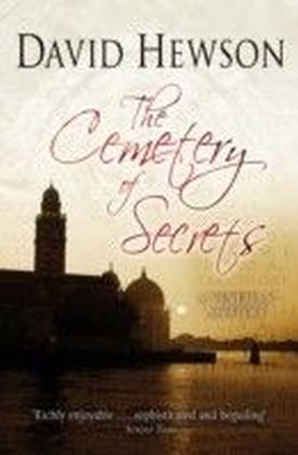 Cemetery of Secrets
