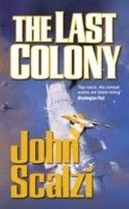 Last Colony