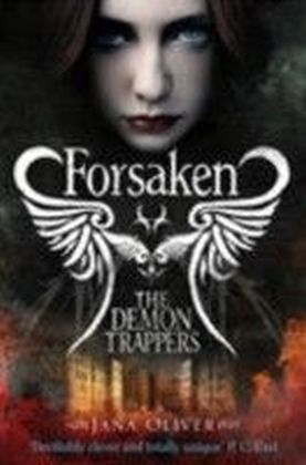 Demon Trappers: Forsaken