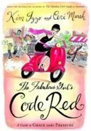 Fabulous Girl's Code Red