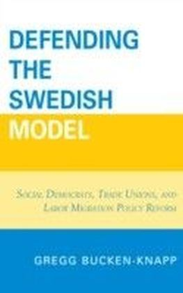 Defending the Swedish Model