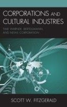 Corporations and Cultural Industries