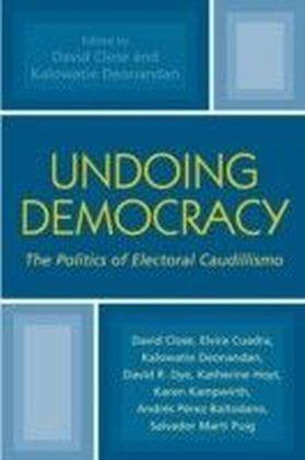 Undoing Democracy