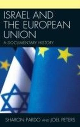 Israel and the European Union