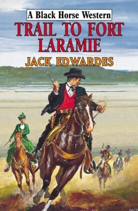 Trail to Fort Laramie