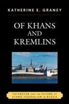 Of Khans and Kremlins