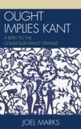 Ought Implies Kant