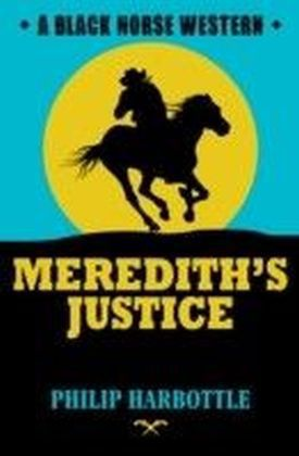 Meredith's Justice