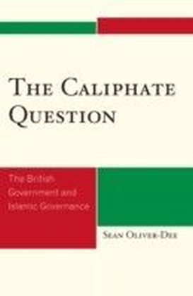 Caliphate Question