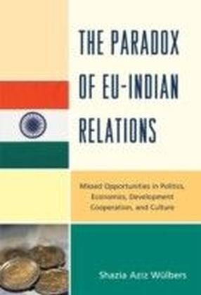 Paradox of EU-India Relations