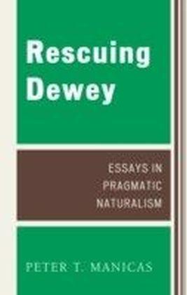 Rescuing Dewey