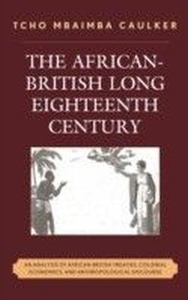African-British Long Eighteenth Century