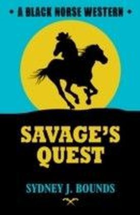 Savage's Quest