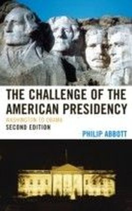 Challenge of the American Presidency