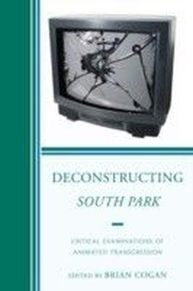 Deconstructing South Park