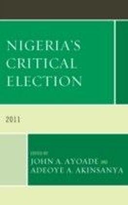 Nigeria's Critical Election