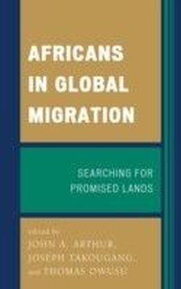Africans in Global Migration