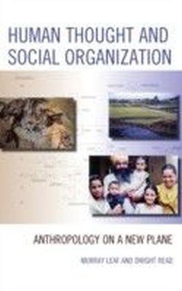 Human Thought and Social Organization