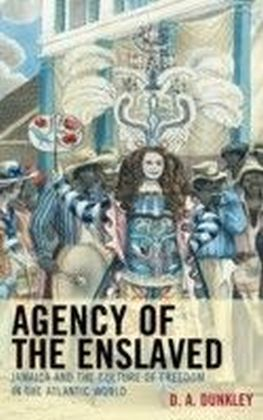 Agency of the Enslaved
