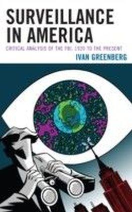 Surveillance in America
