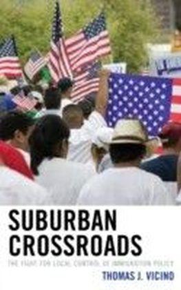 Suburban Crossroads