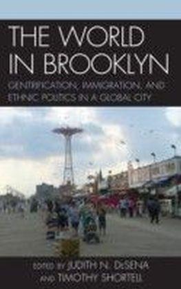 World in Brooklyn
