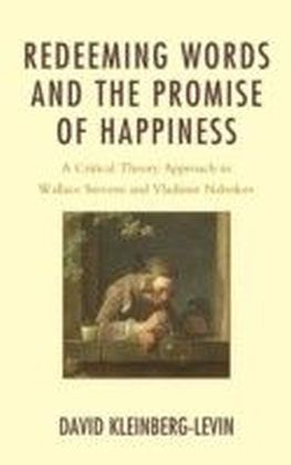 Redeeming Words and the Promise of Happiness