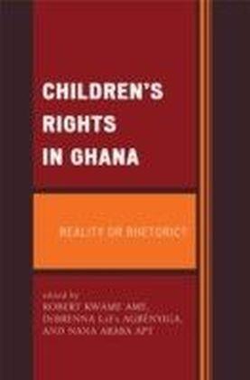 Children's Rights in Ghana