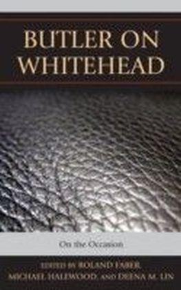 Butler on Whitehead