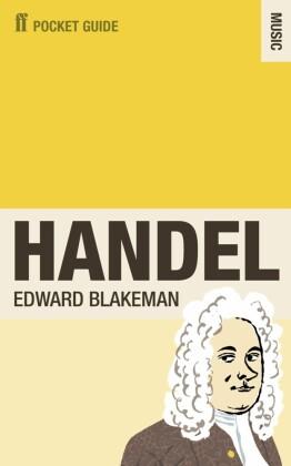 Faber Pocket Guide to Handel