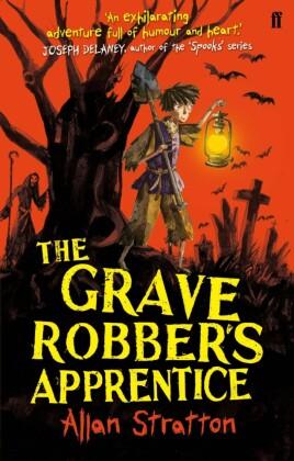 Grave Robber's Apprentice