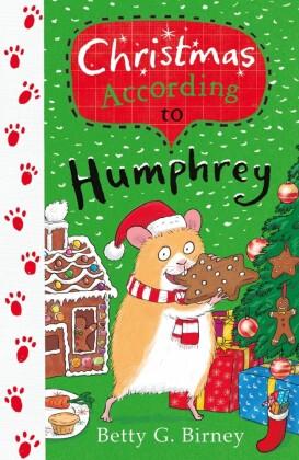 Christmas According to Humphrey