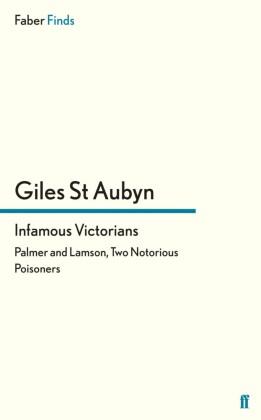 Infamous Victorians